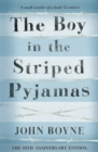 The Boy in the Striped Pyjamas - eBook