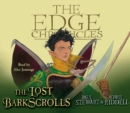 The Lost Barkscrolls : The Edge Chronicles - eAudiobook