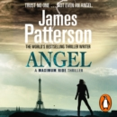 Maximum Ride: Angel - eAudiobook