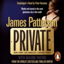 Private : (Private 1) - eAudiobook