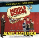 Middle School: The Worst Years of My Life : (Middle School 1) - eAudiobook