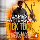 Tick Tock : (Michael Bennett 4). A pacey New York crime thriller - eAudiobook