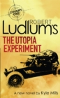 Robert Ludlum's The Utopia Experiment - Book