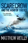 Scarecrow and the Army of Thieves - Book