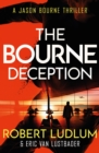 Robert Ludlum's The Bourne Deception - Book