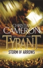 Tyrant: Storm of Arrows - Book