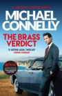 The Brass Verdict - eBook