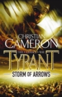 Tyrant: Storm Of Arrows - eBook