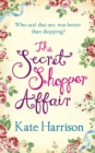 The Secret Shopper Affair - eBook
