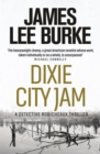 Dixie City Jam - Book