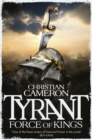 Tyrant: Force of Kings - eBook