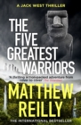 The Five Greatest Warriors - eBook