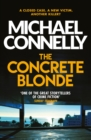 The Concrete Blonde - eBook
