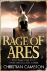 Rage of Ares - eBook