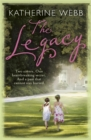 The Legacy - Book
