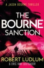 Robert Ludlum's The Bourne Sanction - Book