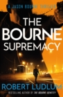 The Bourne Supremacy - Book