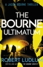 The Bourne Ultimatum - Book