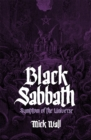 Black Sabbath : Symptom of the Universe - Book