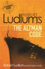 Robert Ludlum's The Altman Code : A Covert-One Novel - Book