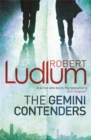 The Gemini Contenders - Book
