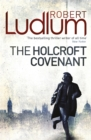 The Holcroft Covenant - Book