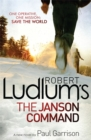 Robert Ludlum's The Janson Command - Book