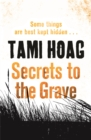Secrets to the Grave - Book