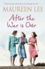 After the War is Over - Book
