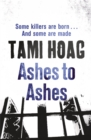 Ashes To Ashes - Book