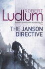 The Janson Directive - eBook