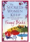 The Secrets Women Keep - eBook