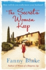 The Secrets Women Keep - Book