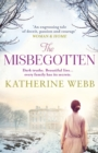 The Misbegotten : A haunting mystery of family secrets, passion and lies - eBook
