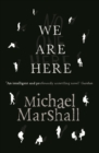 We Are Here - eBook