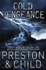 Cold Vengeance : An Agent Pendergast Novel - Book