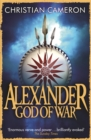 Alexander : God of War - Book
