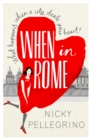 When in Rome - Book