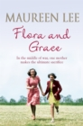 Flora and Grace - Book