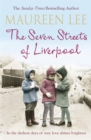 The Seven Streets of Liverpool - Book