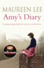 Amy's Diary - Book