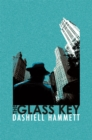 The Glass Key - Book