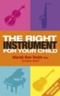 The Right Instrument For Your Child - eBook