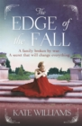 The Edge of the Fall - Book