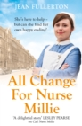 All Change for Nurse Millie - eBook