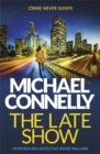 The Late Show - Book