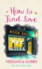 How to Find Love in a Book Shop - eBook