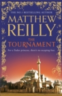 The Tournament - Book