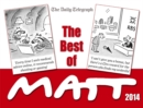 The Best of Matt 2014 - Book