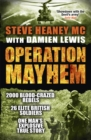 Operation Mayhem - Book